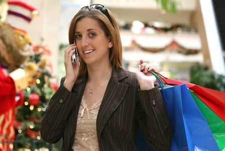Scent of a Shopper: What Smell Motivates People to Buy?