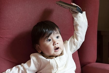 More Experts Weigh in on Limiting Kids\' Screen Time