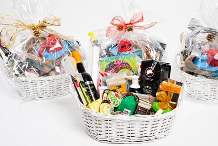 Holiday Gift Basket Giveaway: Enter to Win!