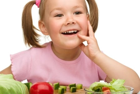 Future obesity predicted in young children