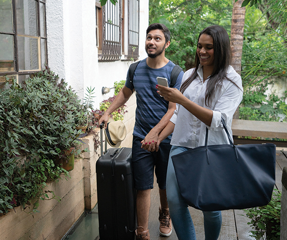 7 Tips for Planning an Extended Vacation - 15634