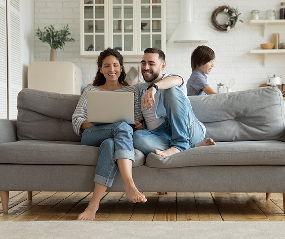 4 Tips for Creating a Healthier Home - 15535