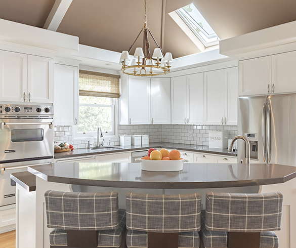Ultimate Upgrades: Practical tips to improve your home's function and ambiance - 15306