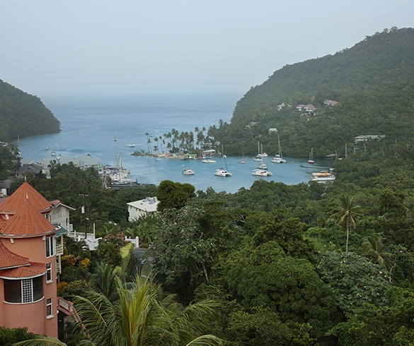 The Caribbean is Open for Cruise Vacations-14041