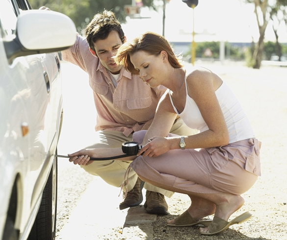 Prepare Your Car for Summer - 14180