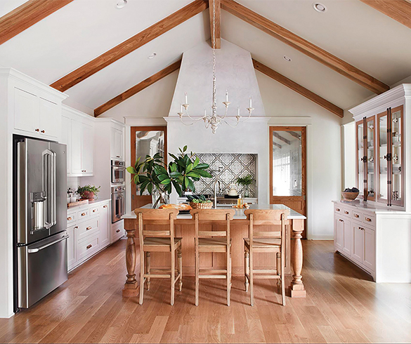 Starting a Home Remodeling Project - 15116