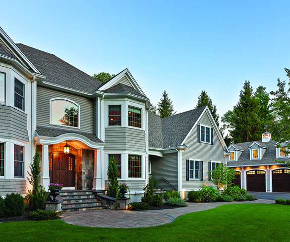 Remodel Your Way to a Bigger ROI - 15029