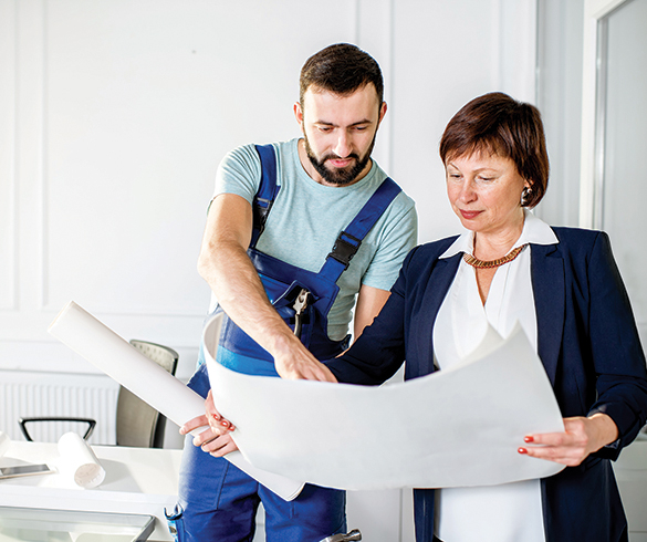 7 Steps to Save Money on a Remodel - 15701