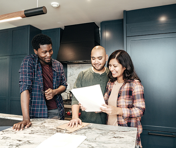 Hire Smart for Home Remodeling - 15690