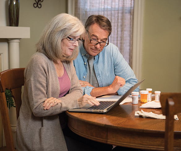Comparing Medicare Plans Can Save You Money - 15497