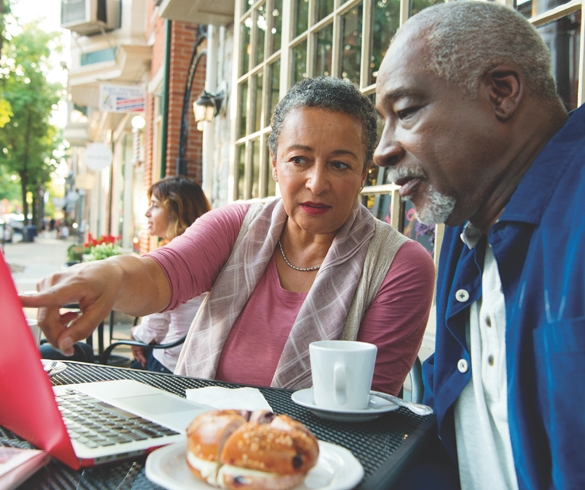Selecting a Plan That's Right for You During Medicare Open Enrollment - 14516