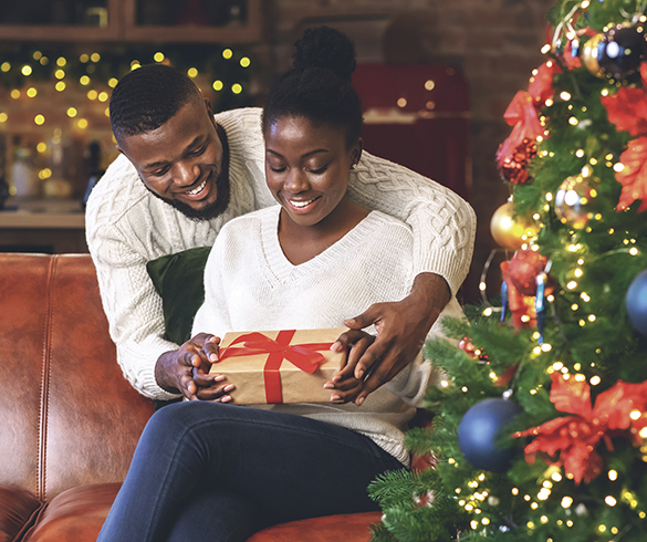 Smart Holiday Gift Ideas - 15528
