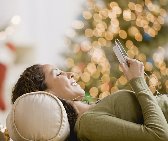 Boost Your Spirits Through the Holidays and Beyond - 15522
