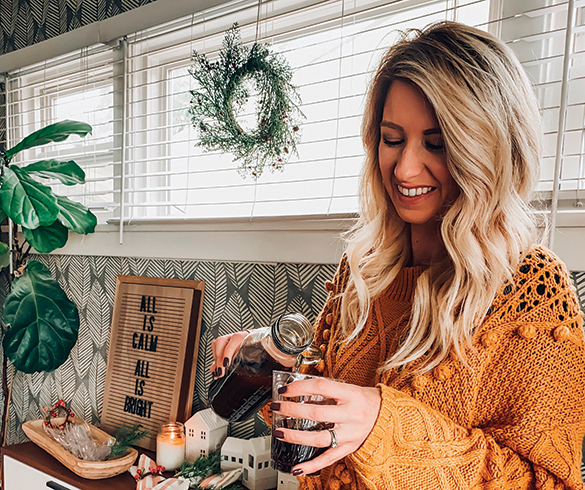 Skip the Holi-daze: How to spend added time making memories - 15406