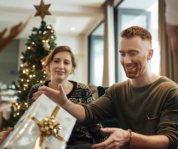 Give the Gift of Practicality: Holiday presents loved ones can put to work - 15495